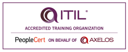 Itil accredited organization