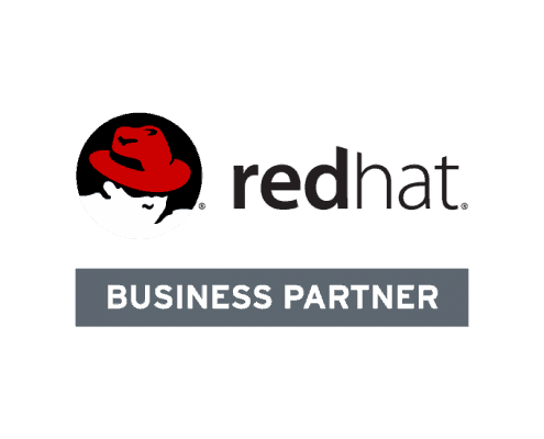 Kinetikon è Red Hat Advanced Business partner