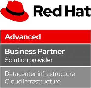 Red hat partner - partner red hat - Kinetikon è Red Hat Advanced Business Partner e Solution Provider con specializzazioni: Datacenter e Cloud Infrastructure