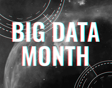 Big Data Month - webinar gratuiti