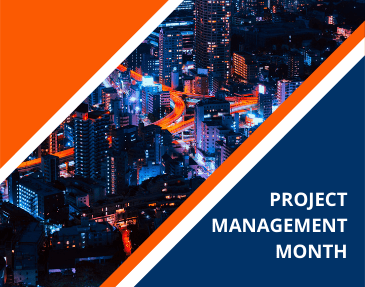 Webinar gratuiti: project management month