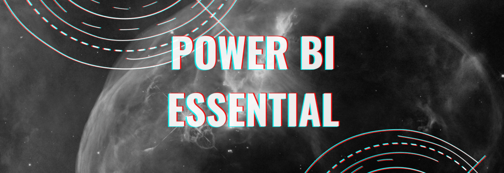 Webinar Big Data | Power BI Essential